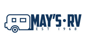 May's RV Logo