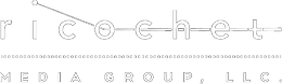 Ricochet Media Group Logo