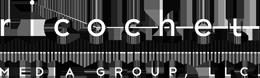 Ricochet Media Group Logo